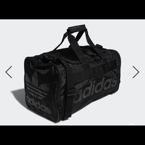 ea15dd661d adidas Bags - Adidas Extra Large Duffle Gym Bag SANTIAGO DUFFEL